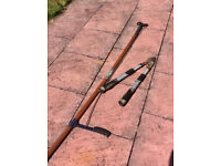 Tree Loppers and Bush cutting sheers - Other garden items available