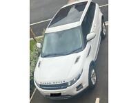 Range Rover Evoque Coupe SD4 Pure (Tech Pack)