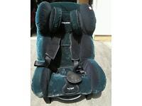Recap Young Expert car seat
