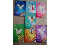 Rainbow magic : The Jewel Fairies