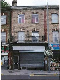 Ground floor Commercial Property to Rent