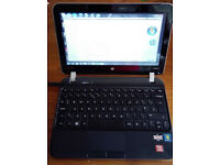 SWAP your iPad Mini (in good order) for my HP Netbook - mint