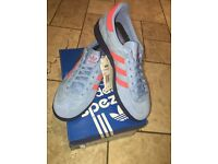 Adidas GT Manchester Trainers Size 6