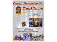 Parish Festival - Odpust Parafialny