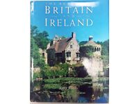 The Beauty of Britain and Ireland- for a Christmas present!
