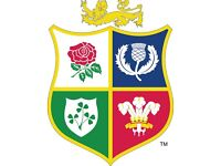 New Zealand vs the British and Irish Lions 3rd Test