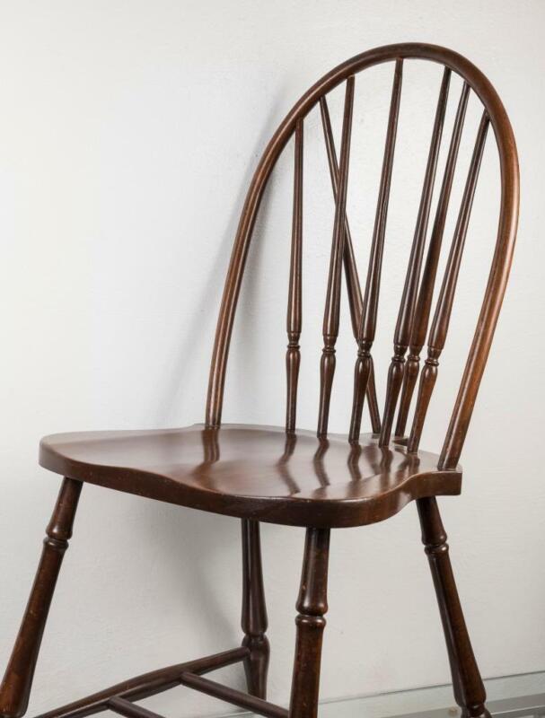 Vintage Windsor Dining Chair g25