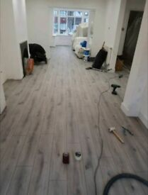 Handyman,floor fitting, furniture assembly, tiling from £ 30