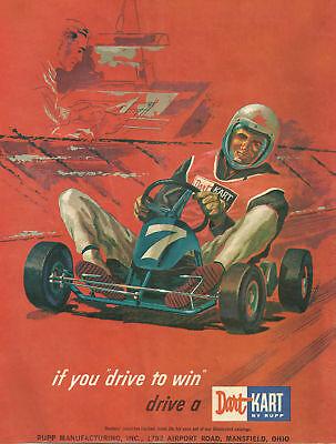 Parts & Accessories - Kart Rupp