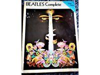 Beatles Complete Guitar Tab Song Book