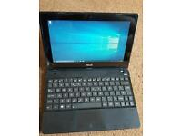 Asus 10 inch touch screen laptop
