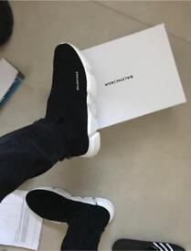 Balenciaga Speed Trainers (Sold out but taking orders)