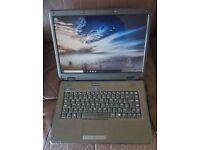 RM NBook HL91 2GHz Dual Core Win 10 Laptop Widescreen Wifi DVD-RW HDMI Cheap