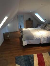 Spacious studio to rent