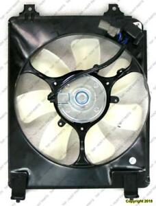 AC Fan Assembly Coupe 2.0L Honda Civic 2006-2011