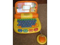 Vtech My Laptop