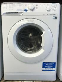 Indesit washing mechine 7 kg A+ very good condition