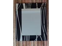 Bathroom / cloakroom mirror for sale