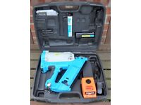Nail gun , First fix Nail gun , Fully stripped cleaned and serviced,Same as Paslode im 350