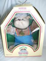 1984 COLECO CABBAGE PATCH KIDS - WYKOOSA VALLEY KOOSAS PET. NEW!