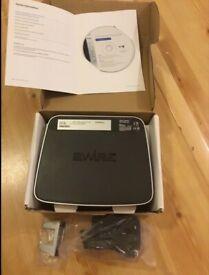 BT Business Hub 2Wire 2701HGV Wireless ADSL2+ Modem/Router