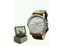 Mens Genuine Timberland Watch special price