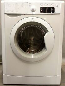 Indesit Washing Machine IWE7145/FS19728, 3 month warranty, delivery available in Devon/Cornwall