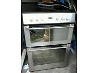 Electric freestanding stoves cooker