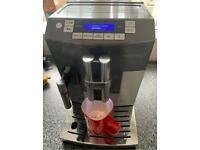 DELONGHI PRIMA DONNA BEAN TO CUP COFFEE MACHINE ECAM 264.55B