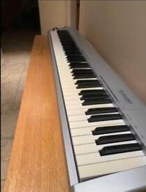 M-Audio Key-station 88es Keyboard