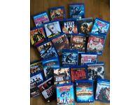26 BLU-RAY FILMS