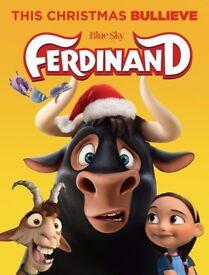 CTBF Christmas Family Film 2017