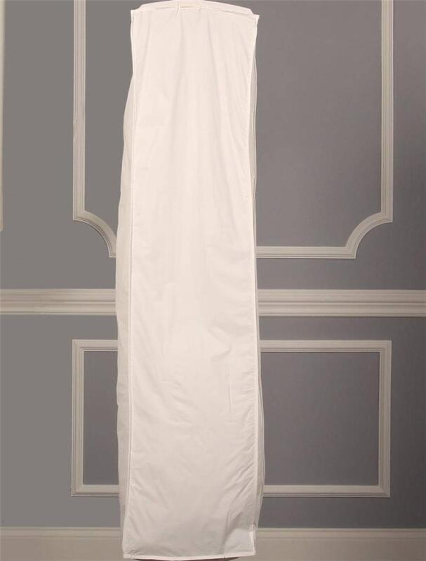Bridal Veil Storage Bag White Wedding NEW RETURN POLICY