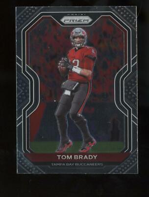 2020 Panini Prizm #255 Tom Brady