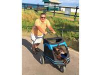 Pet Gear ATG Stroller