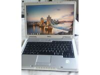DELL Windows 7 Laptop with Office 2010 - GOOD CONDITION