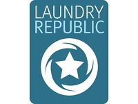 £7.80-8.35 ph (w/bonus) Clothes Processor at Award-Winning Dry Cleaning Startup - Clapham South