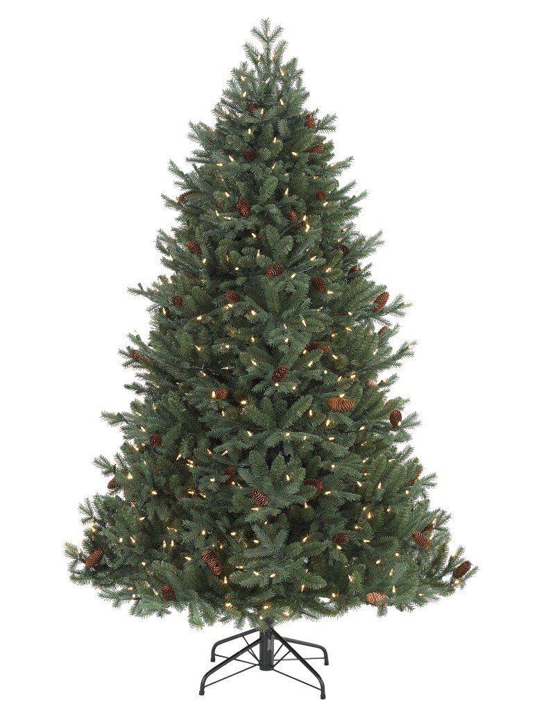 4ft Luxury Imitation Christmas Tree