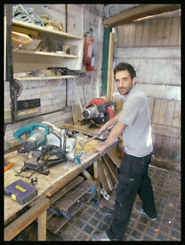 ***Property Development & Maintenance Team Member - Quarter Ltd, Clifton, Bristol***
