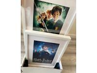 Harry Potter Movie Photo Frames. 8 Frames