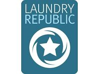 Business Development Executive in Award-Winning Dry Cleaning Startup - Clapham