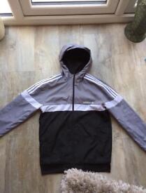 Adidas Reversible Jacket