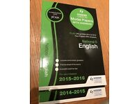 Standard 5 English Past Papers with answers 2014-2016