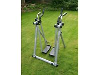 INFINITI GRAVITY STRIDER FOR SALE - AS NEW CONDITION