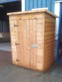 Garden Timber Tidy - Tool Store