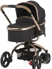 Bargain*** Mothercare Orb Spin Pushchair
