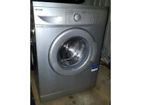 Beko WMP511S Silver 5Kg 1100 Spin Washing Machine. Hardly used. Excellent Condition.