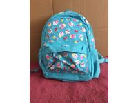 Smiggle small size Rucksack, nearly new.