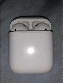 First gen AirPods used