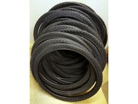 25 Flash Trax 26 x 2.0 Bicycle Tyres - Job Lot / Stock Sell Off, Brand New
